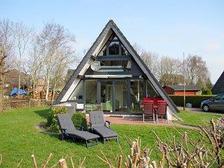 Ferienhaus Nordseeliebe (BHV120)