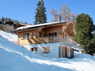 Chalet Amelie (LCO170)