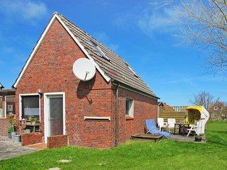 Ferienhaus Osterkamp (FRI140)