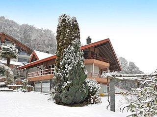 Ferienhaus mit Sauna (FAL100)