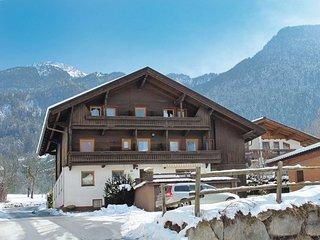 Haus Schrofner (MRH538)