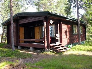 Ruka Holiday Home Sleeps 6 - 5045043