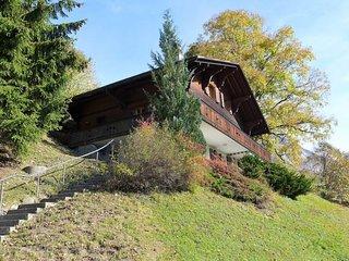 Chalet Hobelbank