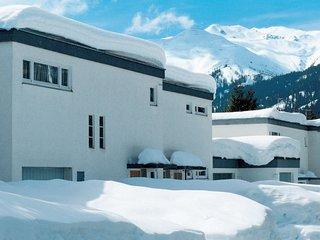 Solaria Serviced Apartments (DAV108)