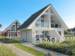 Ferienhaus mit Sauna (WTO101)