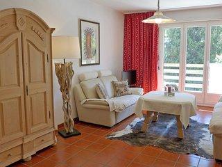 Saint Moritz Apartment Sleeps 4 with WiFi - 5678135