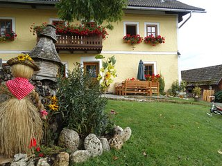 Bauernhof Schobergut (SML110)