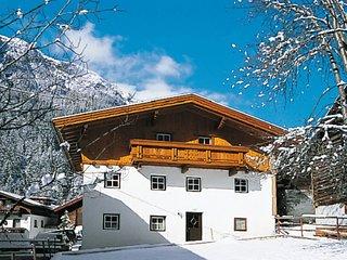 Ferienhaus Schopf (SOD610)