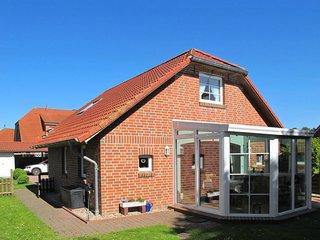 Ferienhaus Barbel (NDD137)