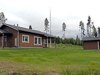 Jyvaskyla Holiday Home Sleeps 4 - 5060525