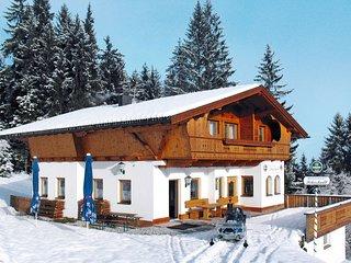 Haus Skistadl (KAL136)