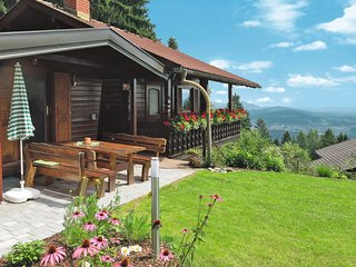 Saurachberghütte (FEK100)