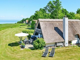 Vedelshave Holiday Home Sleeps 6 with WiFi - 5648014