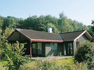 Brejning Holiday Home Sleeps 4 with WiFi - 5042069