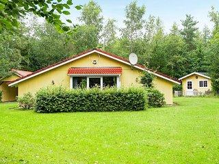 Fasterholt Holiday Home Sleeps 9 with WiFi - 5042113