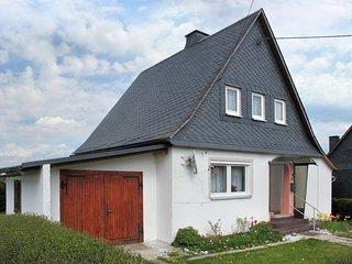 Haus am Rennsteig (BSG100)
