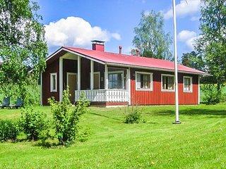 Torvoila Holiday Home Sleeps 6 - 5046286