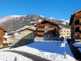 Matrei in Osttirol Apartment Sleeps 6 with Pool and Free WiFi - 5682682