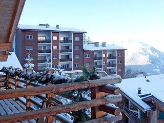 Residence Les Girolles (VEB251)