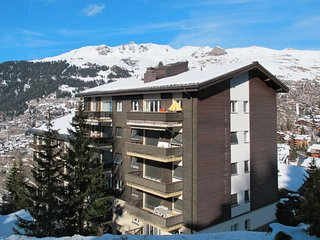 Residence Les Girolles (VEB250)