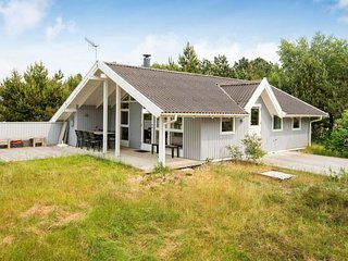 Boeslum Holiday Home Sleeps 6 with WiFi - 5040787