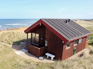 Lonstrup Holiday Home Sleeps 4