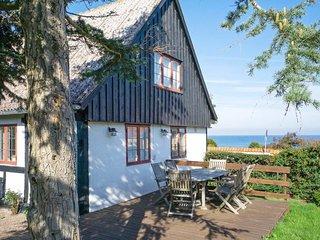 Bolshavn Holiday Home Sleeps 6 with WiFi - 5721594