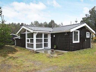 Sonder Vorupor Holiday Home Sleeps 5 with WiFi - 5038547
