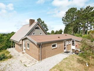 Ebeltoft Holiday Home Sleeps 8 with WiFi - 5059869