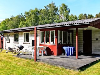 Hventgard Holiday Home Sleeps 5 with WiFi - 5394194