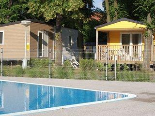 Svepravice Holiday Home Sleeps 6 with Pool and WiFi - 5683790