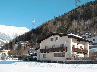Haus Schönjöchlblick (PRU120)