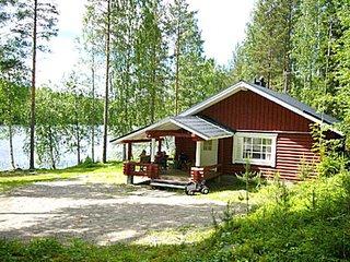 Paitomaki Holiday Home Sleeps 4 - 5045805
