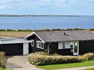 Dyreborg Holiday Home Sleeps 4 with WiFi - 5040906