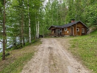 Kattilanmaki Holiday Home Sleeps 6 - 5045825