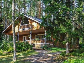 Ohensalo Holiday Home Sleeps 7 with WiFi - 5045823