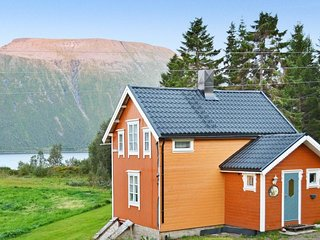 Holand Holiday Home Sleeps 6 with WiFi - 5178355