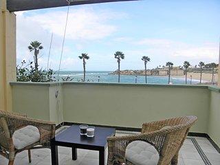 Apartamento Puerto Sherry - vistas al mar