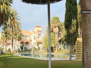 Apartamento La Barrosa Bay