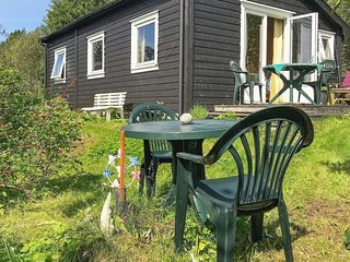 Nappen Holiday Home Sleeps 6 with WiFi - 5678532