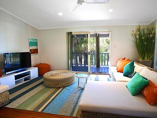 Cabbage Palm Pet Friendly Holiday House