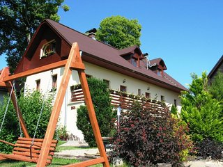 Slovakia long term rental in Zilina Region, Liptovsky Trnovec