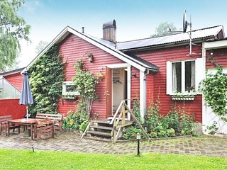 Finjasjobaden Holiday Home Sleeps 5 - 5058719