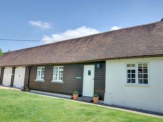 The Hen Farmhouse