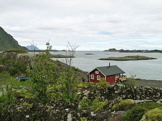 Skaftnes Holiday Home Sleeps 6 with WiFi - 5178374