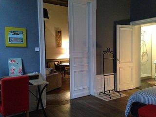 Appartement Rivage Saint-Jacques