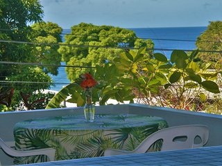 Coral Sunset Villa Apartment- Steps away from beautiful beaches
