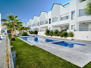Villa Amalia Eco. No. 31. Pool views ground floor apartment