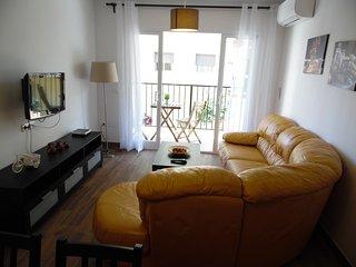 Apartamento centrico en Fuengirola