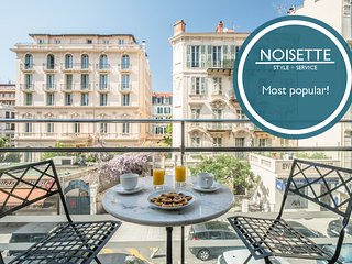 Noisette - A rare find indeed!